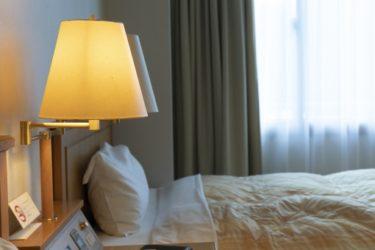 睡眠の質にこだわる人は、寝室環境を整えて脳をゆっくり休めている