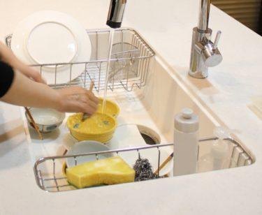 まだ三角コーナーを使っているの!?生ゴミの「あのニオイ」とともに、キッチンからさようなら!